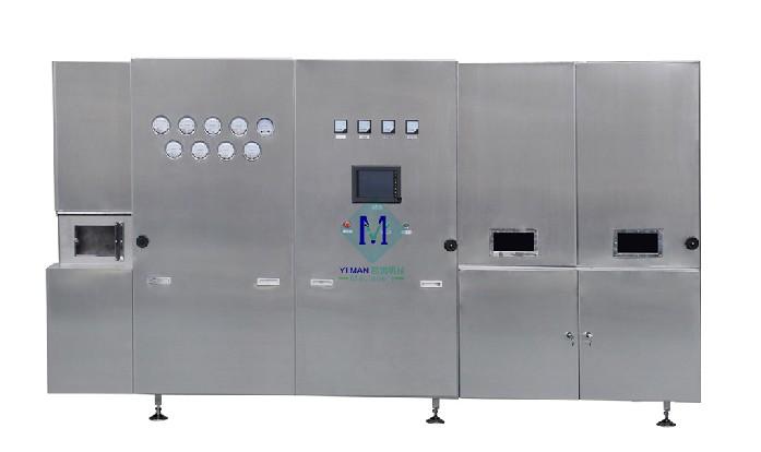 远红外隧道式烘箱_根据工艺需要可选择远红外辐射型( 远红外 灭菌 烘箱 )
